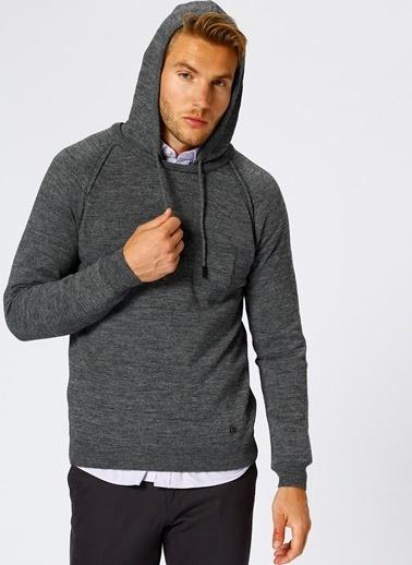 Fabrika Sweatshirt Füme